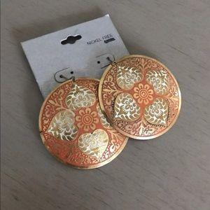NEW Boho Dangle Earrings